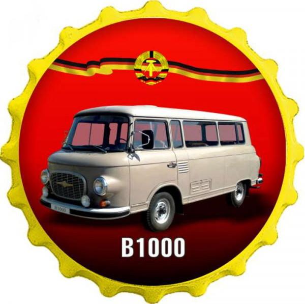 Kapselheber B1000