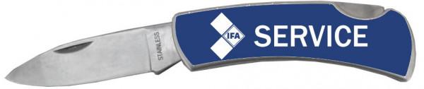Taschenmesser - IFA Service
