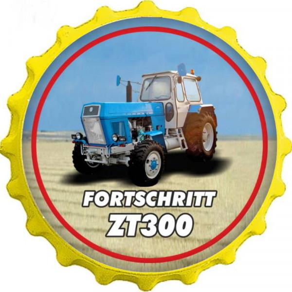 Kapselheber Fortschritt Traktor
