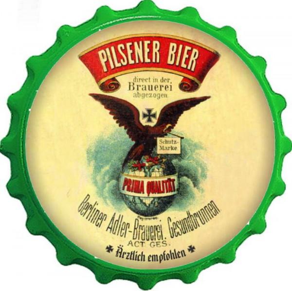 Kapselheber Pilsener Bier