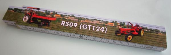 Zollstock 2m RS09 (GT124)